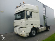DAF XF105.460 MEGA TRACTOR UNIT SUPER SPACE CAB EURO tractor unit