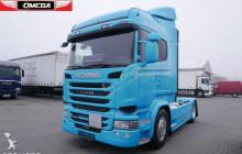 trekker Scania R 450 Euo 6 z AdBlue * STEAMLINE*