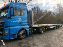 MAN TGX 18 440 LLS-U Volumen SZM tractor unit
