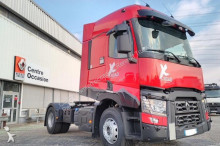 Renault T X ROAD 460 tractor unit