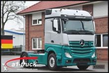 Mercedes Actros 1845 LS, BigSpace Safety, Hydraulik, Navi, Alu, tractor unit