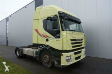 Iveco STRALIS 450 4X2 MANUAL EURO 5 tractor unit