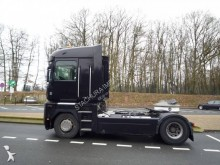 tracteur Renault Magnum 460 DXI