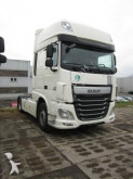 DAF FT XF 460 Super Space Cab Euro 6 Sattelzugmaschine