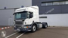 Scania P 450 tractor unit