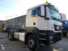 MAN TGS 18.500 tractor unit