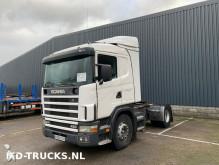 trekker Scania 124 420 manual