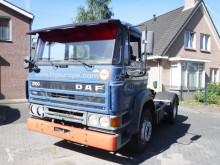 DAF 2100 TURBO tractor unit