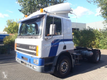 trekker DAF 75 300 MANUAL