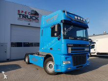 tracteur DAF XF 95 530, Steel /Air, Manual, Super space cab,