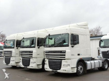 DAF XF 105 460 Space cab *EURO 5EEV* tractor unit