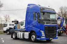 ciągnik siodłowy Volvo FH 4 / 460 KM / XL / BAKI 1350 L / STANDARD