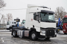 Renault GAMA / T 460 / EURO 6 / STANDARD / SLEEPER CAB tractor unit