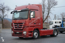 n/a MERCEDES-BENZ - ACTROS / 1846 / E 5 / RETARDER / MEGA SPACE tractor unit