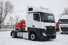 n/a MERCEDES-BENZ - ACTROS / 1845 / MP 4 / EURO 6 / STREAM SPACE MEGA tractor unit