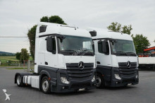 n/a MERCEDES-BENZ - ACTROS / 1845 / MP 4 / EURO 6 / STREAM SPACE tractor unit