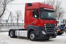 n/a MERCEDES-BENZ - ACTROS / 1845 / MP 4 / EURO 5 EEV / PEŁNY ADR tractor unit