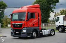 trattore MAN TGX / 18.440 / EURO 6 / MEGA / LOW DECK / XLX