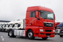 MAN TGX / 18.440 / EURO 5 / XLX / PEŁNY ADR / AUTOMAT tractor unit