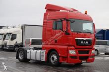 trattore MAN TGX / 18.440 / EURO 5 / XLX / PEŁNY ADR / AUTOMAT