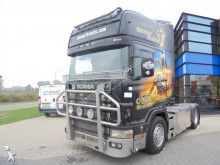 tracteur Scania 164G480 Topline / Manual / V8 / Ghost Rider