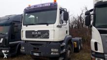 MAN TGA33.480 tractor unit