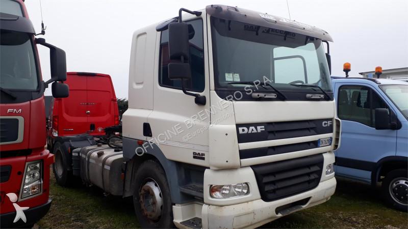 Tracteur DAF CF85.430