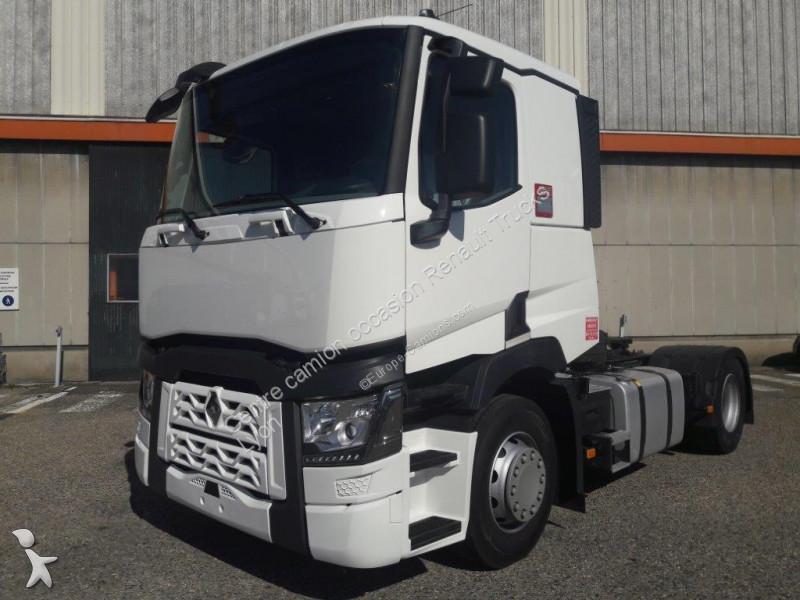 Tracteur Renault 460.19 DTI 11
