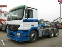 trattore Mercedes Actros 2644 6x4 Sattelzugmaschine Kipphydraulik