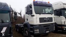 trattore MAN TGA33.480
