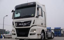 tracteur MAN TGX 18.440 / LOW DECK / XXL