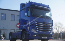 Mercedes Actros 1845 / STANDARD / EURO 6 tractor unit