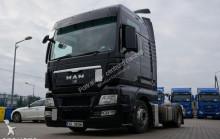tracteur MAN TGX 18.440 Euro 5 / WYNAJEM / MANUAL