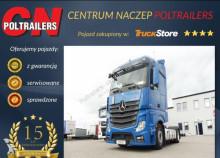 Mercedes Actros 1845 EURO 6 / LOW DECK / RETARDER / STREAMSPACE tractor unit