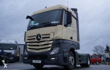 Mercedes Actros 1848 / STANDARD / EURO 6 tractor unit