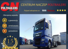 MAN TGX 18.440 XXL / EURO 6 / KLIMA POSTOJOWA tractor unit