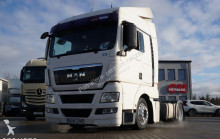 trattore MAN TGX 18.440 Euro 5 / LOW DECK