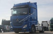 Mercedes Actros 1845 SALONKA / LOW DECK / RETARDER / BIGSPACE tractor unit