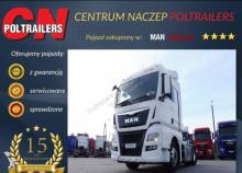 tracteur MAN TGX 18.440 XLX / EURO 6 / ALUFELGI