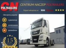 tracteur MAN TGX 18.440 XLX / EURO 6 / NAVI