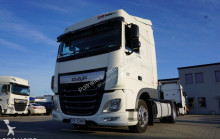 tracteur DAF XF 106.460 E6 / LOW DECK