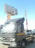 Mercedes Atego 1322 tractor unit