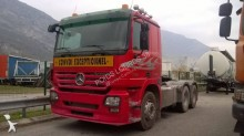 Mercedes Actros 3355 tractor unit