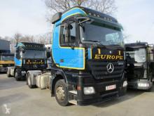 tracteur Mercedes LS