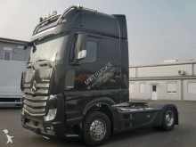 Mercedes Actros 1853 tractor unit