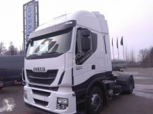 Iveco STRALIS AS440S46, Hi-Way, 4 units, Dealer tractor unit