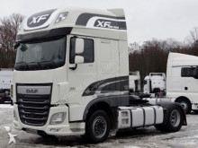 tracteur DAF XF 106.460 / SUPER SPACE CAB / EURO 6 / MANUAL /
