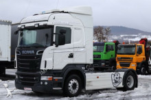 tracteur Scania R 500 / RETARDER / MANUAL-6 / EURO 5 /