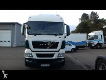 MAN TGX 18.440 XL Euro 5 tractor unit