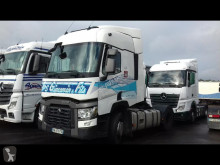 Renault T T 460 Optifuel 4X2 E6 tractor unit